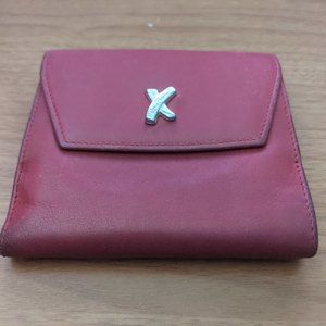 Paloma Picasso Wallet #2***